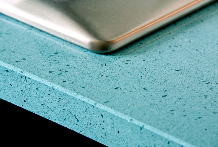 Quartz Composite Kitchen Worktops Kitchen Design Idea