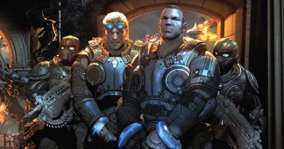 Em português, novo Gears of War chega dia 19 de março no Brasil