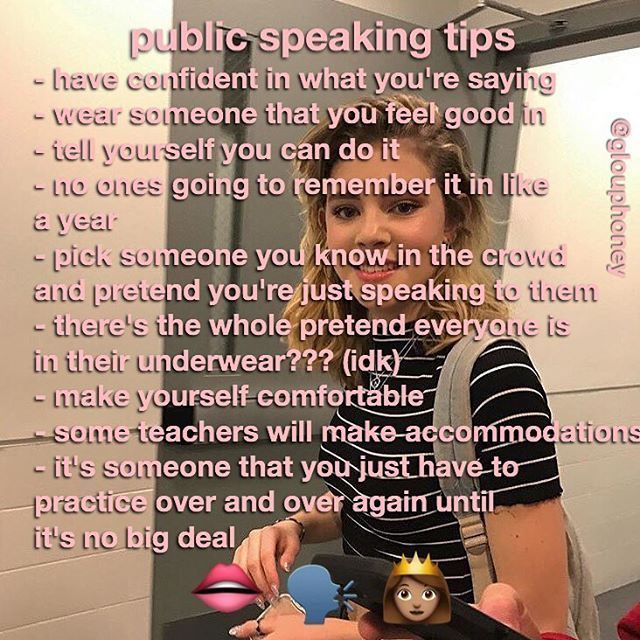 Topics for Public Speaking for Teenagers