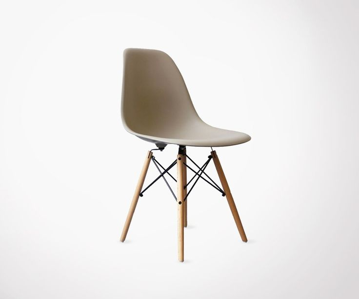 Exceptionnel Chaise Dsw Vitra. Cool Miniature Collection Vitra Chaise Dsw With  CB85