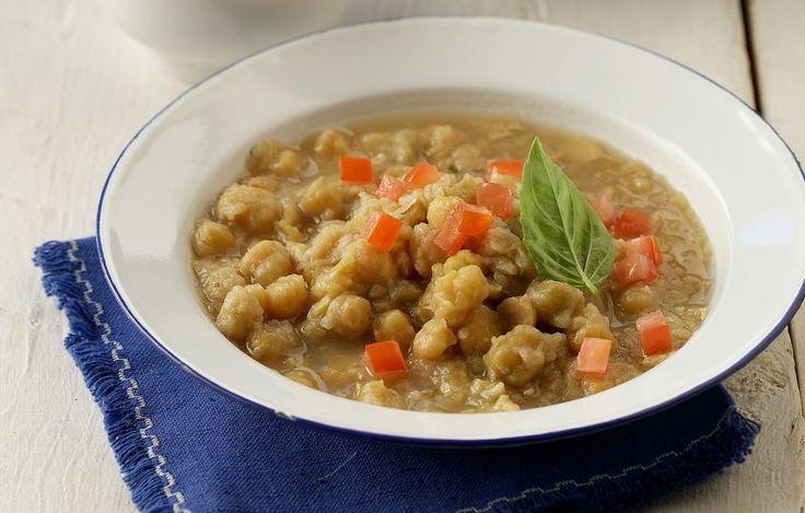 Σιφνέικη ρεβιθάδα - Συνταγές - Πιάτα ημέρας | γαστρονόμος
