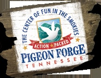 Pigeon Forge, Tennessee.  Awesome!