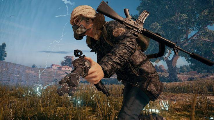 Pubg By Sodano On Deviantart: 8 Best PlayerUnknown's Battlegrounds Images On Pinterest