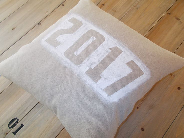 2017 cushion cover