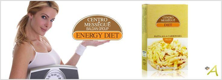 Già provato la nuova pasta alla carbonara della dieta Mességué?  https://www.amicafarmacia.com/centro-messegue-diet-pasta-alla-carbonara-4-buste.html