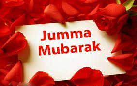 Image result for jumma mubarak image