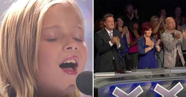 Hyllningarna tar aldrig slut: Hör när 10-åringen sjunger Bocellis operaklassiker