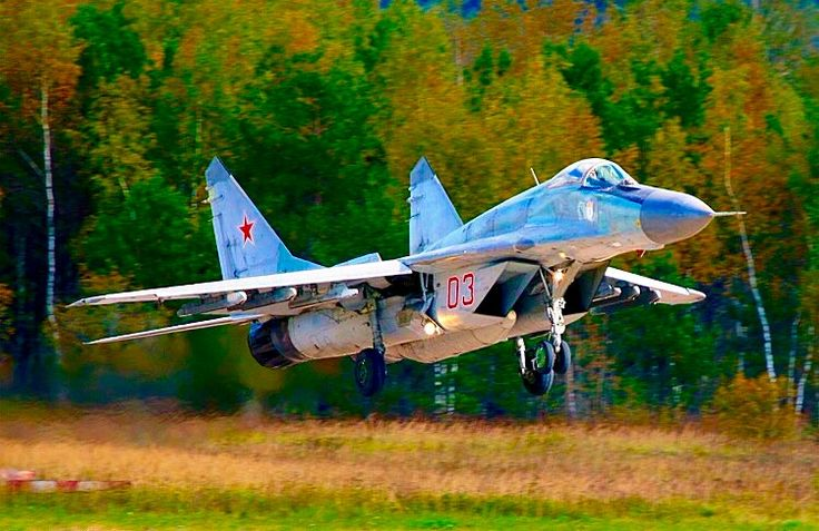 60 best Mig-29 images on Pinterest | Air force, Airplanes ...
