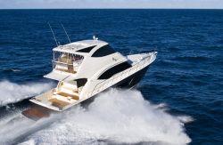 New 2013 - Riviera Boats - 53 Enclosed Flybridge