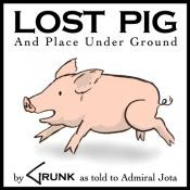 Very funny and exceptionally designed IF game by Admiral Jota. Detailed analysis and lesson plan: http://www.theswanstation.com/wordpress/2012/04/interactive-fiction-lesson-plan-pre-intermediate-lost-pig/