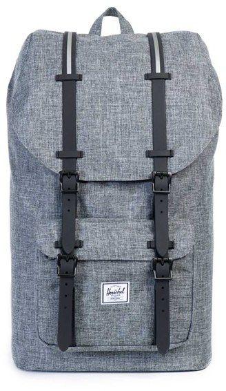 Men's Herschel Supply Co. 'Little America' Backpack - Grey