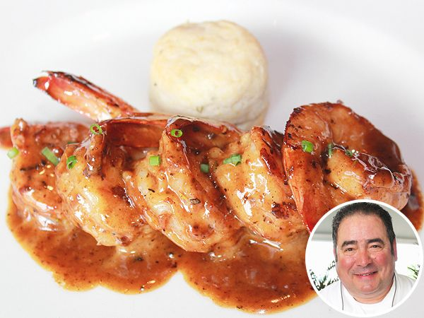 What Is Emeril Lagasse's Most Requested Recipe After 25 Years in the Business? http://greatideas.people.com/2015/03/19/emeril-lagasse-shrimp-recipe-new-orleans/