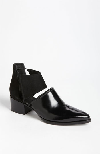 Alexander Wang 'Nadine' Ankle Boot | Nordstrom. Kicking myself for not ordering these! They were from Spring 2013.