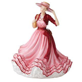 Beautiful Royal Doulton figurine.
