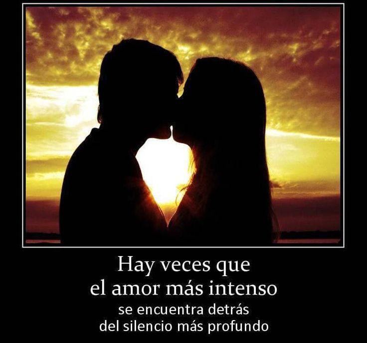 Imágenes de Amor Intenso Con Frases Originales Para Facebook