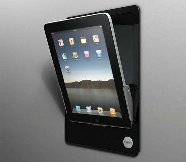 ipad wall mount - Google Search