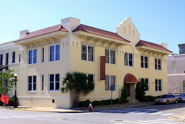 Image result for pensacola museum of art