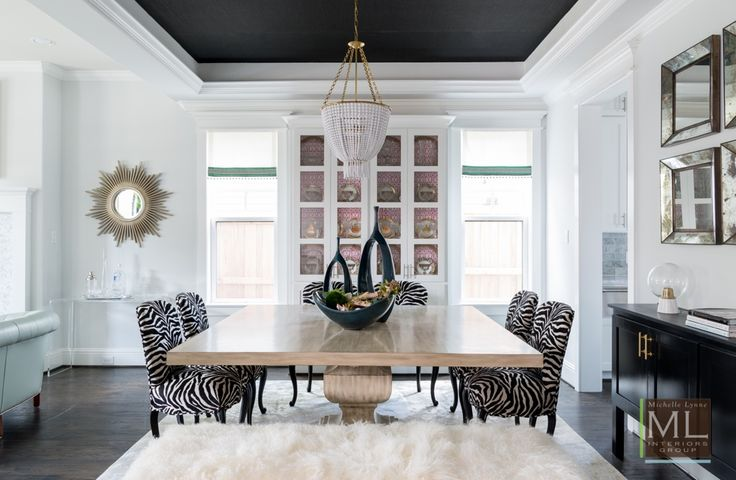 136 Best Dining Rooms Images On Pinterest Dining Room Dining Room Design And Kitchen Tables