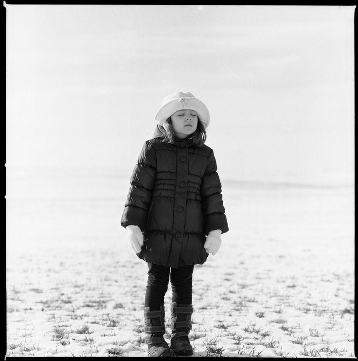 Winter is here  #hasselblad501cm #fomapan100 #kodakd76 #winter2013 #frommyarchive #squareformat #třebíč #portraitphotography #filmforever