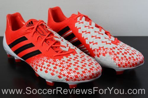 adidas predator absolado lz trx fg review