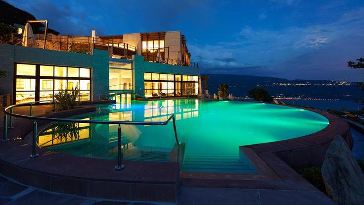 Lefay Resort & Spa, Lago di Garda, Itália