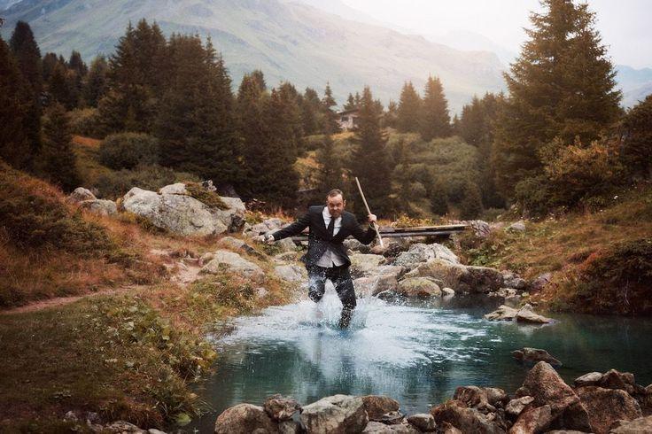 Per Kasch for Schweiz Tourismus. #switzerland #travel #nature #photography