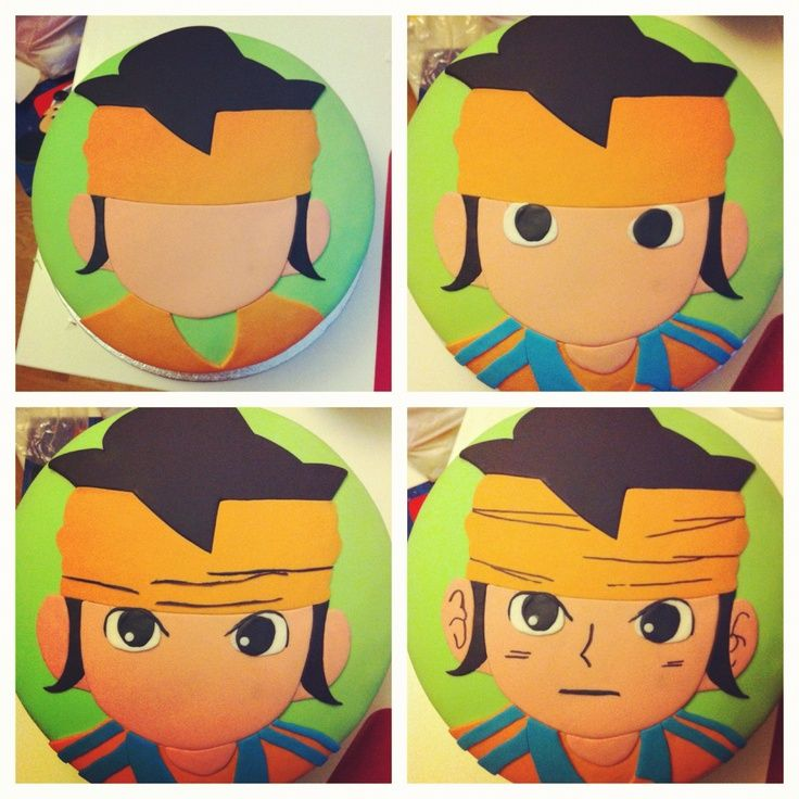 48 best images about compleanno on pinterest daniel - Lego inazuma eleven ...