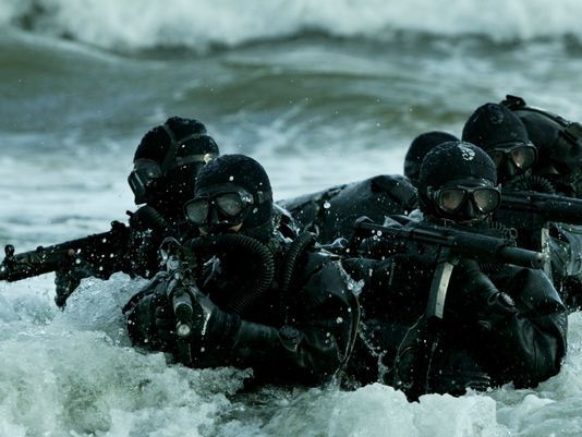 Plans are now underway to begin opening the Navy SEAL rating to women. Adm. Jon Greenert, chief of naval operations, made the announcement last month. #AmericasNavy #USNavy #Navy navy.com