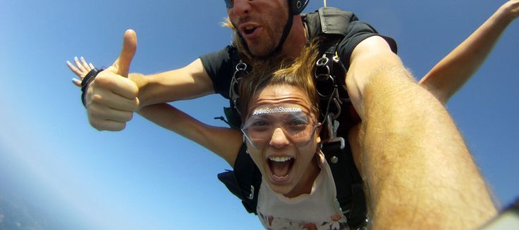 Long Island Skydiving Prices