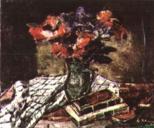 Gheorghe Petrascu - Anemone