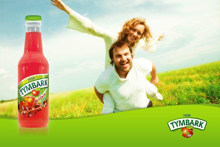Bebida refrescante TYMBARK DRINKS!!!
