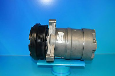 cool AC Compressor for 1993 Cadillac Allante 4.6L (1 Year Warranty) R57951 - For Sale View more at http://shipperscentral.com/wp/product/ac-compressor-for-1993-cadillac-allante-4-6l-1-year-warranty-r57951-for-sale/