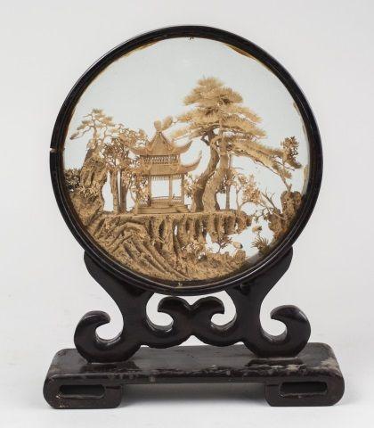 Asian Cork Art 106