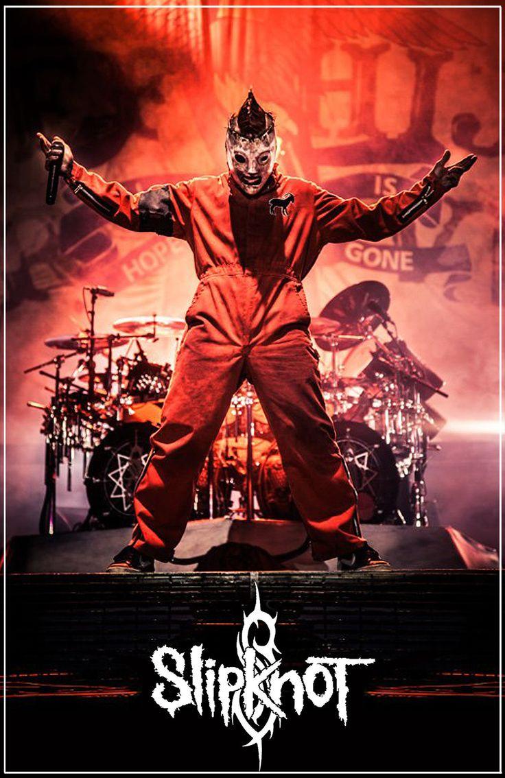 Corey Taylor | Slipknot