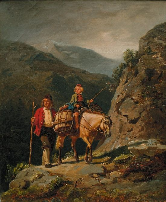 Adolph Tidemand (1814–1876): Til seters | Tidemand og Gude | Pinterest www.pinterest.com550 × 669Buscar por imagen Adolph Tidemand (1814–1876): Til seters Norwegian Painting, Gamle Dagar, Norsk Kunst, Tidemand Og, Og Gude, Tidemand 1814 1876, Norwegian Art, Art Adolphe Tidemand .............................. paul francois quinsac - Buscar con Google