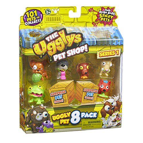 Ugglys Pet Shop Figurines (Pack of 8, Styles Vary)) Uggly... https://www.amazon.co.uk/dp/B00U1JPRTO/ref=cm_sw_r_pi_dp_x_43FkybE79ZSMF