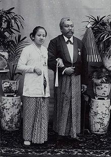 Raden Ajeng Kartini..