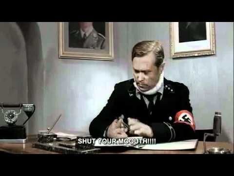 Grzegorz Brzęczyszczykiewicz. (translated). Polish tongue twister - from: How I Unleashed WWII - comedy series with Marian Kociniak