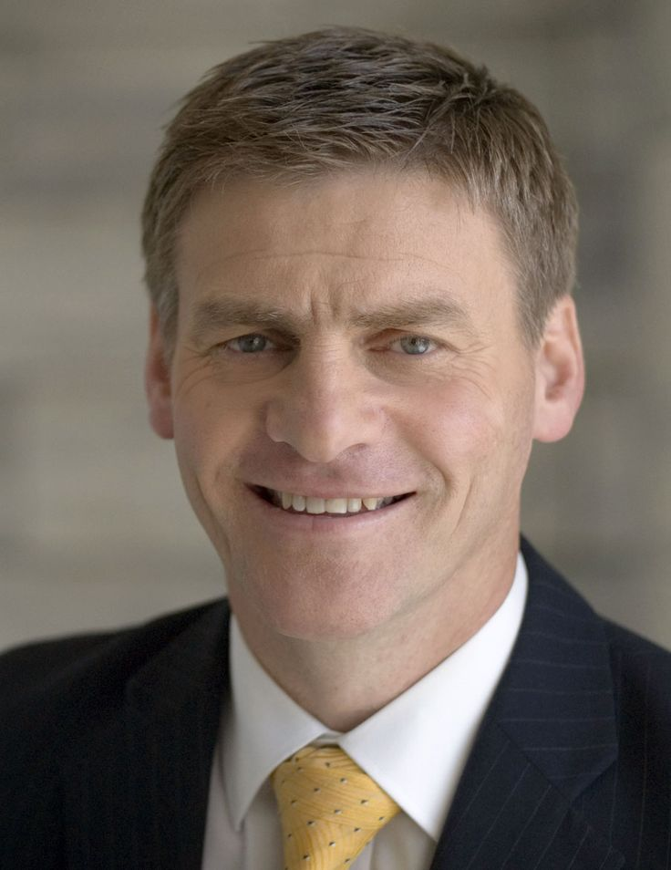"Bill English-2016----Simon William ""Bill"" English is Prime Minister of New Zealand and leader of the National Party, having taken office on 12 December 2016. He was previously Deputy Prime Minister from 2008 to 2016"