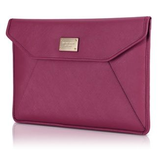"MICHAEL Michael Kors 13"" Slim Saffiano Sleeve for MacBook Air and MacBook Pro with Retina Display"