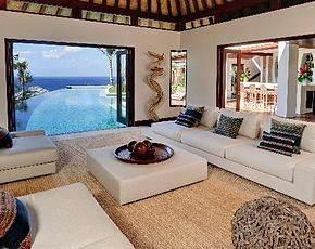 CHINTAMANI OCEANFRONT LUXURY VILLA