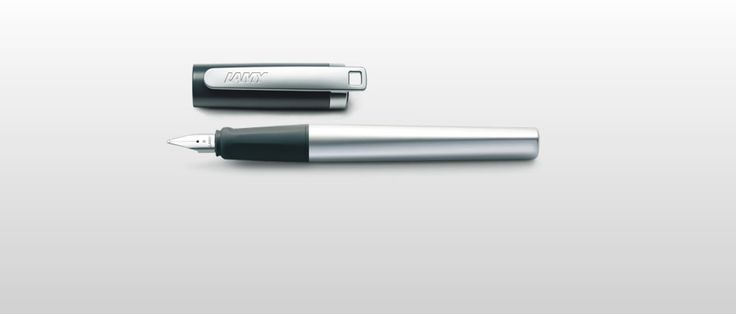 LAMY nexx anthracite Fountain pen