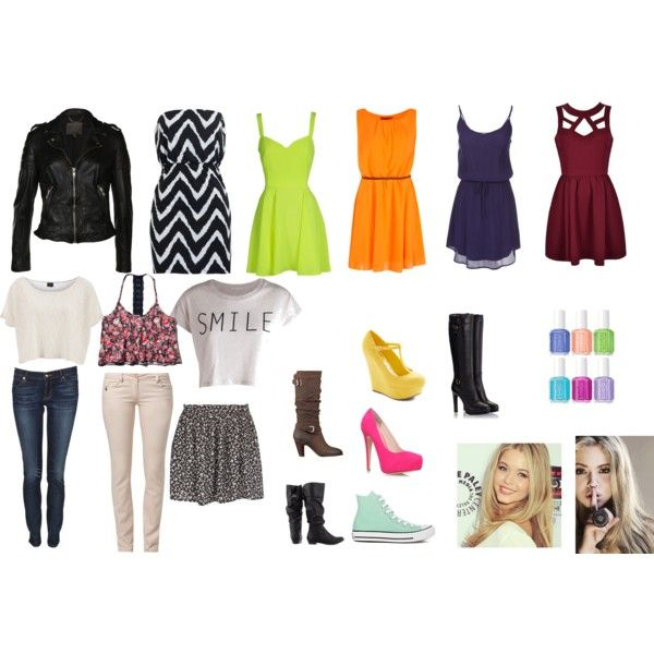 Fashion Inspiration: Alison DiLaurentis from Pretty Little Liars