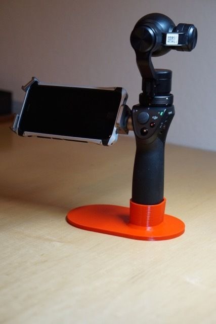 DJI+Osmo+Camera+Stand+by+kbmyers.