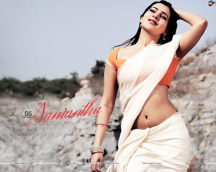 Navel show - Samantha -