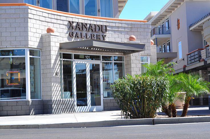 Xanadu Gallery, Arizona
