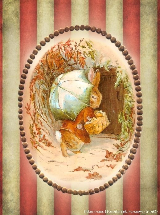 Картинки по мотивам Beatrix Potter - Google'da Ara