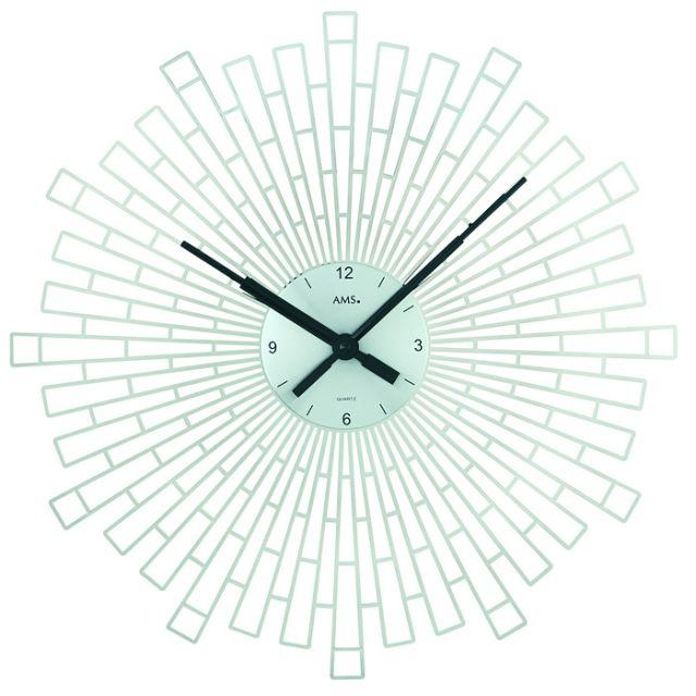 21 best Wall Clocks images on Pinterest Wall clocks, Clock wall - wanduhren modern wohnzimmer