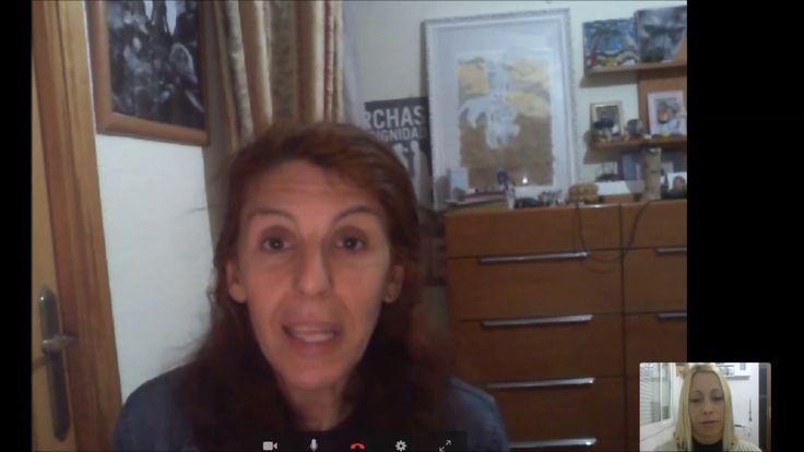 Programa Ben Fulford en castellano,con Chus Casado y Pili Reyes