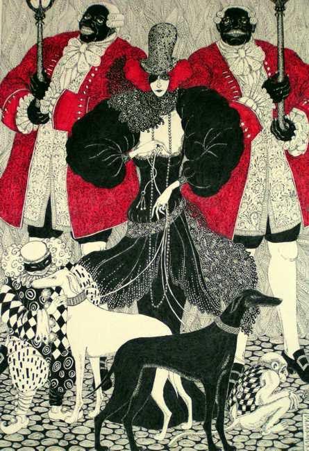 by Olga Balabanova